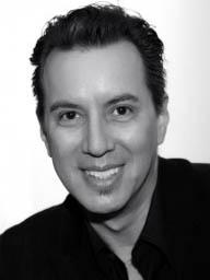 Tony Meredith