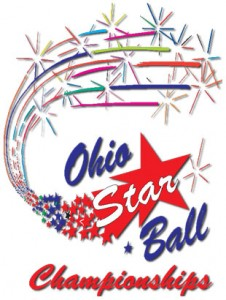 OHIO STAR BALL CHAMPIONSHIPS November 18th - 23th, 2014 @ Hyatt Regency, Columbus Ohio | Columbus | Ohio | United States