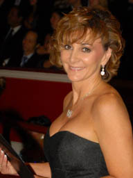 shirleyballas