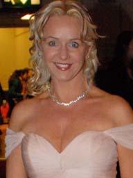 Lorraine Barry