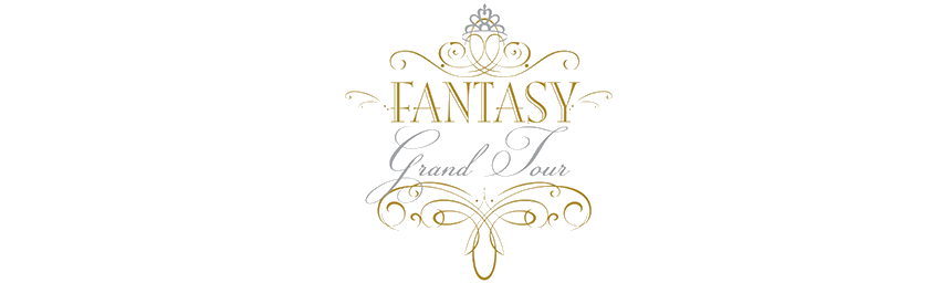 Fantasy grand tour logo
